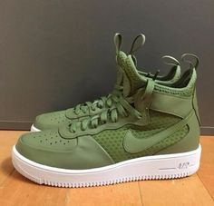 2820a4771b1 18 Best NIKE AIR FORCE 1 ULTRA FORCE MID images