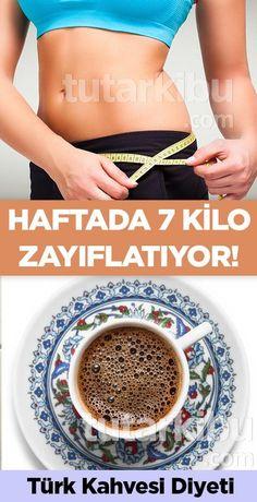 Turkish coffee diet weight 7 kilos per week - Health Diet Very Low Calorie Foods, Low Calorie Recipes, Ketogenic Recipes, Healthy Recipes, Health Cleanse, Health Diet, Health Fitness, Fitness Goals, Fitness Motivation