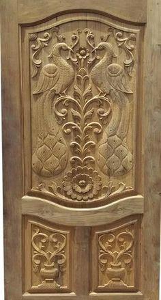 Ideas Wood Gosspo Industrial Co Limited Main Door Carving Wood Design Photos Proinsarco Single Main Door Designs, House Main Door Design, Home Door Design, Wooden Main Door Design, Double Door Design, Pooja Room Door Design, Door Gate Design, Door Design Interior, Wood Design