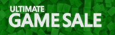 Xbox Yaz İndirimleri başladı