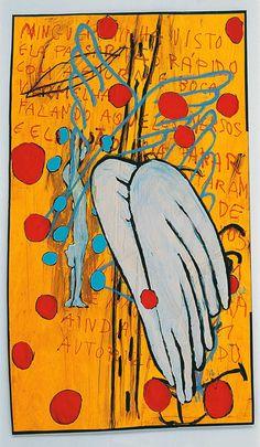 leonilson artista plastico - Pesquisa Google
