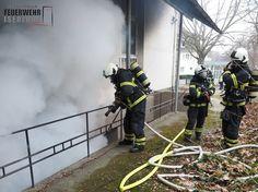 nice FW-MK: Einsatzbilanz der Feuerwehr Iserlohn von Silvester