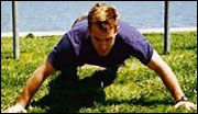 2000 pushup challenge per week - Going to start doing this.    Almost 300 per day.