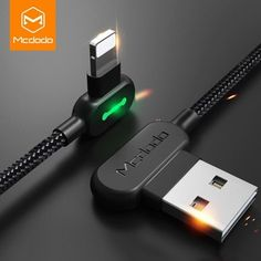 Cheap usb cable for iphone, Buy Quality cable mobil directly from China cable for Suppliers: MCDODO USB Cable For iPhone Apple X 8 7 6 5 plus Cable Fast Charging Cable Mobile Phone Charger Cord Adapter Usb Data Cable Apple Iphone, Iphone Ladegerät, Iphone 7 Plus, Iphone Charger, Ipad 4, Cable Led, Iphone Design, Charging Cable, 6s Plus
