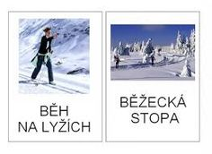 Картинки по запросу zimní sporty rvp Winter Activities For Kids, Winter Sports, Olympic Games, Sporty, Education, Montessori, Winter Time, School, Children
