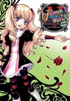 Title: Venus Versus Virus Vol 5 (V. 5)  Author: Atsushi Suzumi  Publisher: Seven Seas  Copyright Date: 2008-09-30  ISBN: 1934876178  Type: Paperback  Book condition: New  Edition: 1st Edition 1st Printing $9.99 #BBBBooks #Books #BooksForSale