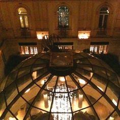 #Dome @ Park #Hyatt #Milan