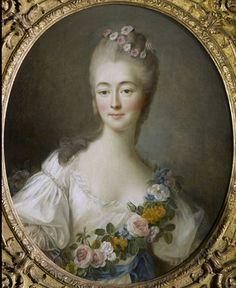Versailles e il lato intimo del potere femminile
