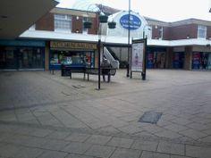 Glovers Walk, Acorn Records.