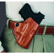 Welcome to DeSantis Gunhide, where the world's best gun holsters are manufactured right here in the U.S. of A.!
