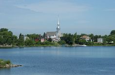 Chambly, Quebec, Canada