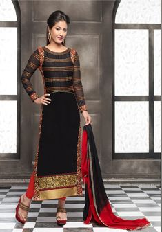 eb4e48899bd Latest Indian Designer Magenta Color Anarkali Suit RS.1249 Designer Suits  Online