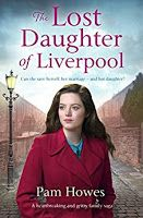 Shaz's Book Blog: Emma's Review: The Lost Daughter of Liverpool by P...