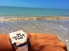 island time - love this! Should be the idea on any vaca! Ocean Quotes, Beach Quotes, Beach Video, Madeira Beach, Serenity Now, St Simons Island, I Love The Beach, Clearwater Beach, Island Girl