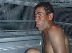 # Noticiário de Hoje #: TEIXEIRA DE FREITAS: Homem é preso acusado de estu...