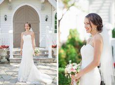 Inga & Darcy's Wedding at The Doctor's House | TenOverSix