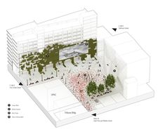 Gallery of 6970+ Revitalization Project Competition Entry / Op.N - 4