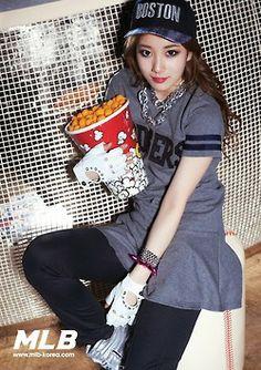Miss A Suzy - MLB