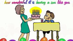 Top 10 Happy Birthday Son Images Wishes Messages