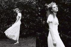 Miss Havisham | ODALISQUE Magazine