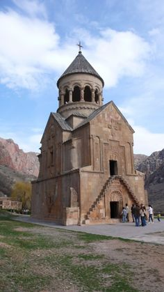 Armenia` Noravanq,