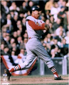 a90b49dd22a Stan Musial St. Louis Cardinals Autographed Vintage 16