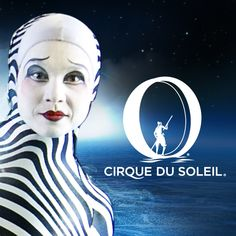 Cirque du Soleil weaves an aquatic tapestry of artistry, surrealism and theatrical romance in the timeless production, O.