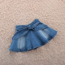 Cheap clothing, Buy Quality skirts with elastic waist directly from China clothing rugby Suppliers: Summer 2015 New Arrival Little Girls' Skirts Children Mini Skirt Kids' Denim Skirt Girl Bottoms Children Clothing Little Girl Skirts, Skirts For Kids, Little Girl Dresses, Baby Girl Dress Patterns, Baby Dress, Baby Skirt, Baby Outfits, Kids Outfits, Short Niña