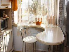 Pervazul - un plus de design și funcționalitate în bucătăria ta! Câteva idei de milioane! - Perfect Ask