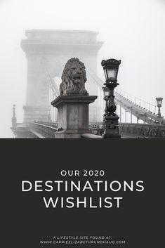 Destination Wish List 2020 - Carrie Elizabeth Rundhaug Wanderlust Travel, Asia Travel, Continental Europe, Dating World, Midnight Sun, Architecture Old, Lofoten, Canada Travel, Australia Travel
