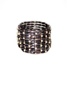 Fashion Bracelet with Rhinestones