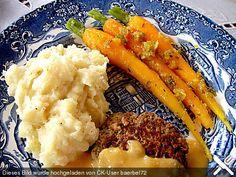Petersilienwurzel - Kartoffel - Püree, ein schönes Rezept aus der Kategorie Kartoffeln. Bewertungen: 29. Durchschnitt: Ø 4,2.