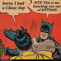 Cheat meals don't exist on keto, stay strong. #keto #diet #plan #ketosis #ketones #lchf