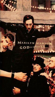 Die 161 Besten Bilder Von Musik Marilyn Manson Music Und Brian Warner