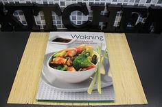 Bokpool: Wokning - Enkelt fräscht och oemotståndligt exotis...