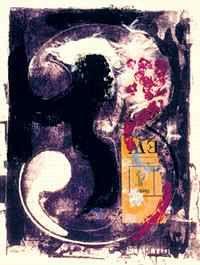 Jasper Johns - artist research Jasper Johns, Robert Rauschenberg, Pop Art, David Hockney, Andy Warhol, Richard Hamilton, James Rosenquist, Number Art, Magic Number
