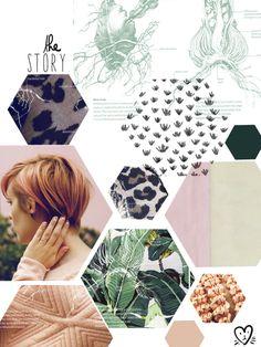Fashion design illustrations ideas mood boards Ideas for 2019 Website Design, Web Design, Book Design, Layout Design, Webdesign Inspiration, Layout Inspiration, Graphic Design Inspiration, Pantone, Banners