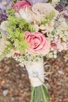 Green Weddings: Week Two, Choosing Eco-Beautiful Flowers | Fab You Bliss