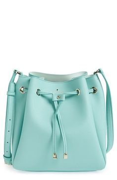 kate spade new york 'cape drive - harriet' leather crossbody bag | Nordstrom