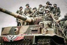 Waffen SS Normandy 1944