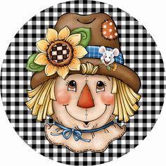 Scarecrow Face, Scarecrow Wreath, Santa Wreath, Scarecrow Crafts, Thanksgiving Crafts, Fall Crafts, Thanksgiving Blessings, Fall Halloween, Halloween Crafts