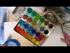 danielle donaldson colorblocking