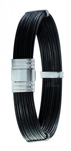 ALBANU Savane Elephant Hair Bracelet