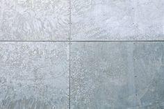 Feuerverzinkte Fassade - Detailansicht #Fassade #Feuerverzinken #Stahl #Metall