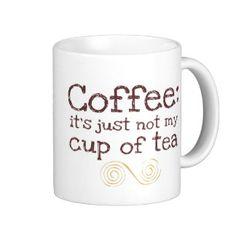 Tea Puns Mugs, Tea Puns Coffee Mugs, Steins & Mug Designs