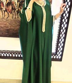 Workwear Fashion, Abaya Fashion, Latest African Fashion Dresses, Women's Fashion Dresses, Simple Gown Design, Morrocan Dress, Mode Abaya, Muslim Women Fashion, Stylish Dress Designs
