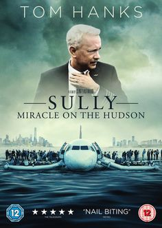 Clint Eastwood directs, and Tom Hanks stars as pilot Chelsey 'Sully' Sullenberger in the 'miracle on the Hudson'