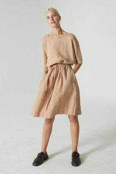 RUSH DRESS – Linenfox