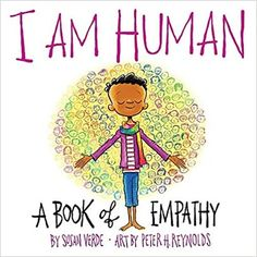 Connected by Our Human-ness - Vasilia Graboski Peter H Reynolds, Susan Reynolds, Uplifting Books, Abrams Books, Simple Line Drawings, Thing 1, Book Show, Biographies, Conte