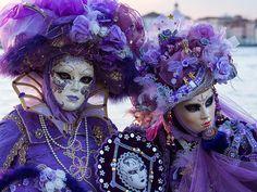 Foto: Karneval Venedig 2013 - GEO-